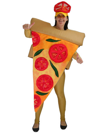 Slice of Pizza Costume  sc 1 st  Costumes FC & Pizza Costumes | Costumes FC
