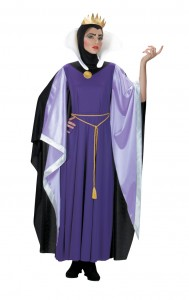 Snow White Evil Queen Costume