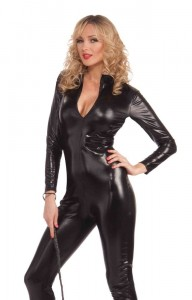 Spy Costume for Girls