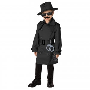 Spy Costume for Kids