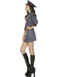 Spy Costumes for Girls