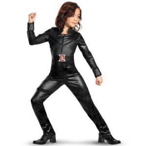 Spy Costumes for Kids
