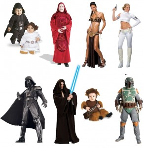 Star War Costumes