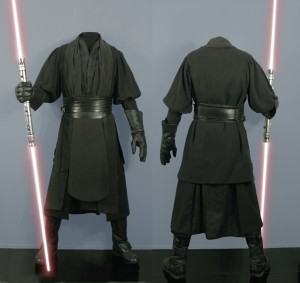Star Wars Darth Maul Costume