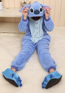 Stitch Costume Disney