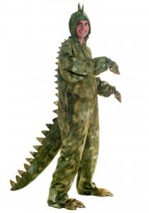 T Rex Costume Adult