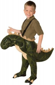 T Rex Costume for Kids