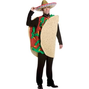 Taco Costume for Men