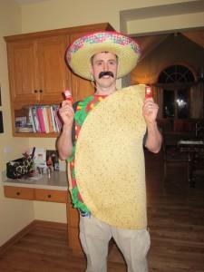 Taco Costumes