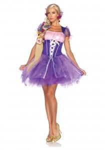 Tangled Costume for Girls