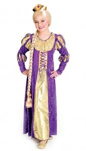 Tangled Rapunzel Costume for Women