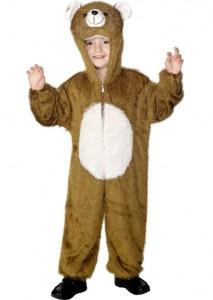 Teddy Bear Costume Toddler