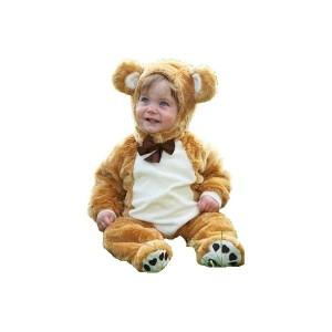 Teddy Bear Costume for Baby