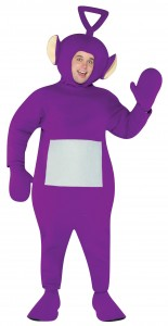Teletubbie Costumes