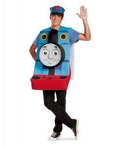 Thomas the Train Costume