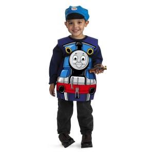 Thomas the Train Toddler Costume