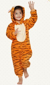Tigger Costume Toddler