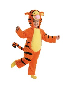 Tigger Costume for Kids