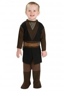 Toddler Anakin Skywalker Costumes