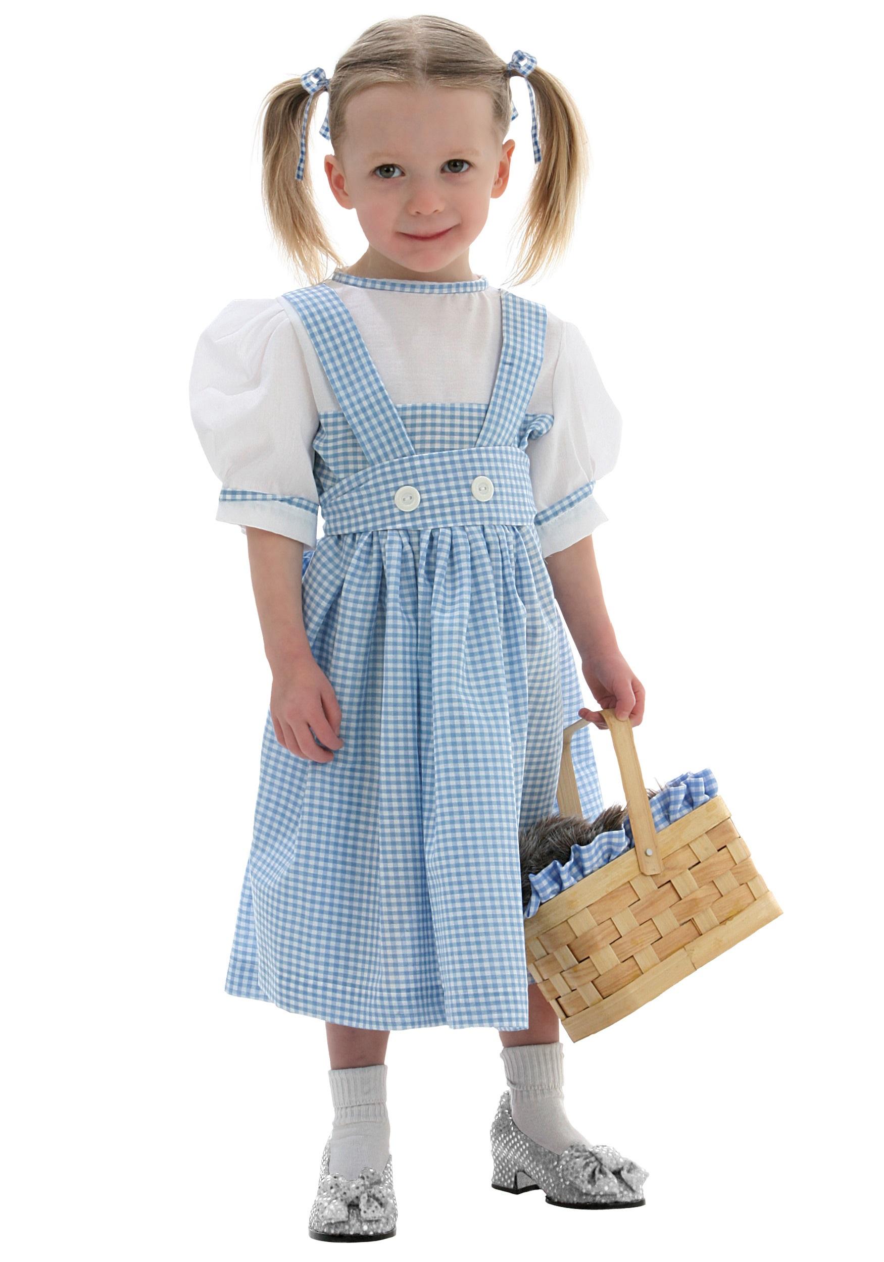 Baby Wizard Of Oz Clothes
