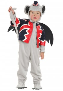 Toddler Flying Monkey Costume