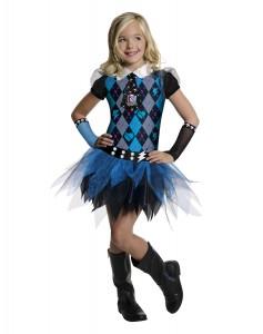Toddler Frankie Stein Costumes