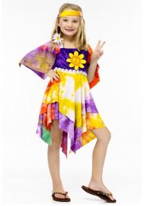 Toddler Hippie Costume