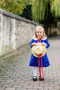 Toddler Madeline Costumes