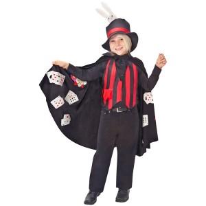 Toddler Magician Costume