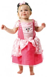 Toddler Minnie Mouse Girl Costumes