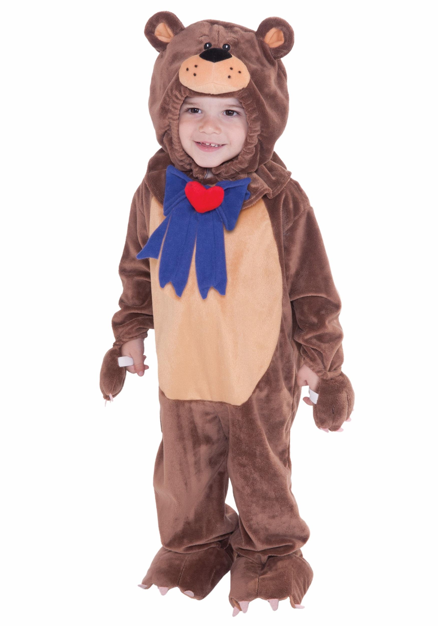 Teddy Bear Costumes Costumesfc Com