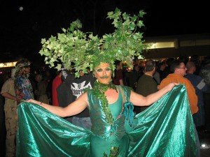 Tree Costume for Adults