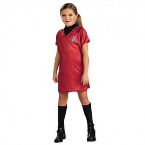 Uhura Star Trek Costume