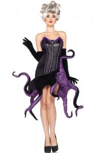 Villain Costume Ideas