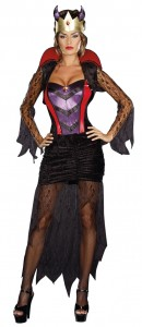 Villain Costumes