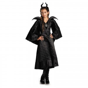 Villain Costumes Women