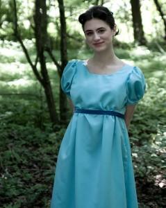 Wendy Darling Costume