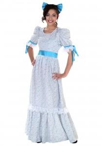Wendy Peter Pan Costume