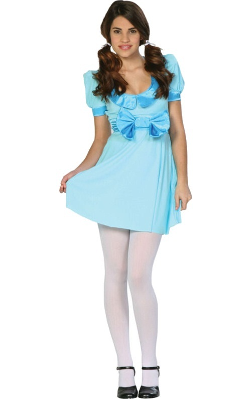 wendy peter pan costume adults