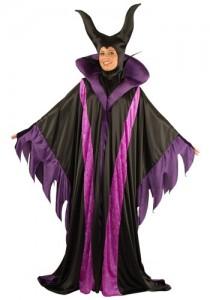 Women Villain Costumes