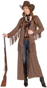 Womens Cowgirl Costume