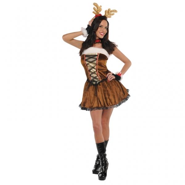 reindeer costumes costumes fc. Black Bedroom Furniture Sets. Home Design Ideas