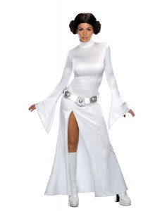 Womens Star Wars Costumes