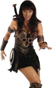 Xena Warrior Princess Costumes