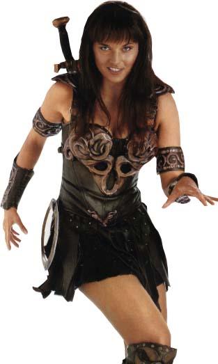 Xena Costumes | Costumes FC