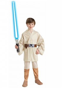 Young Anakin Skywalker Costume