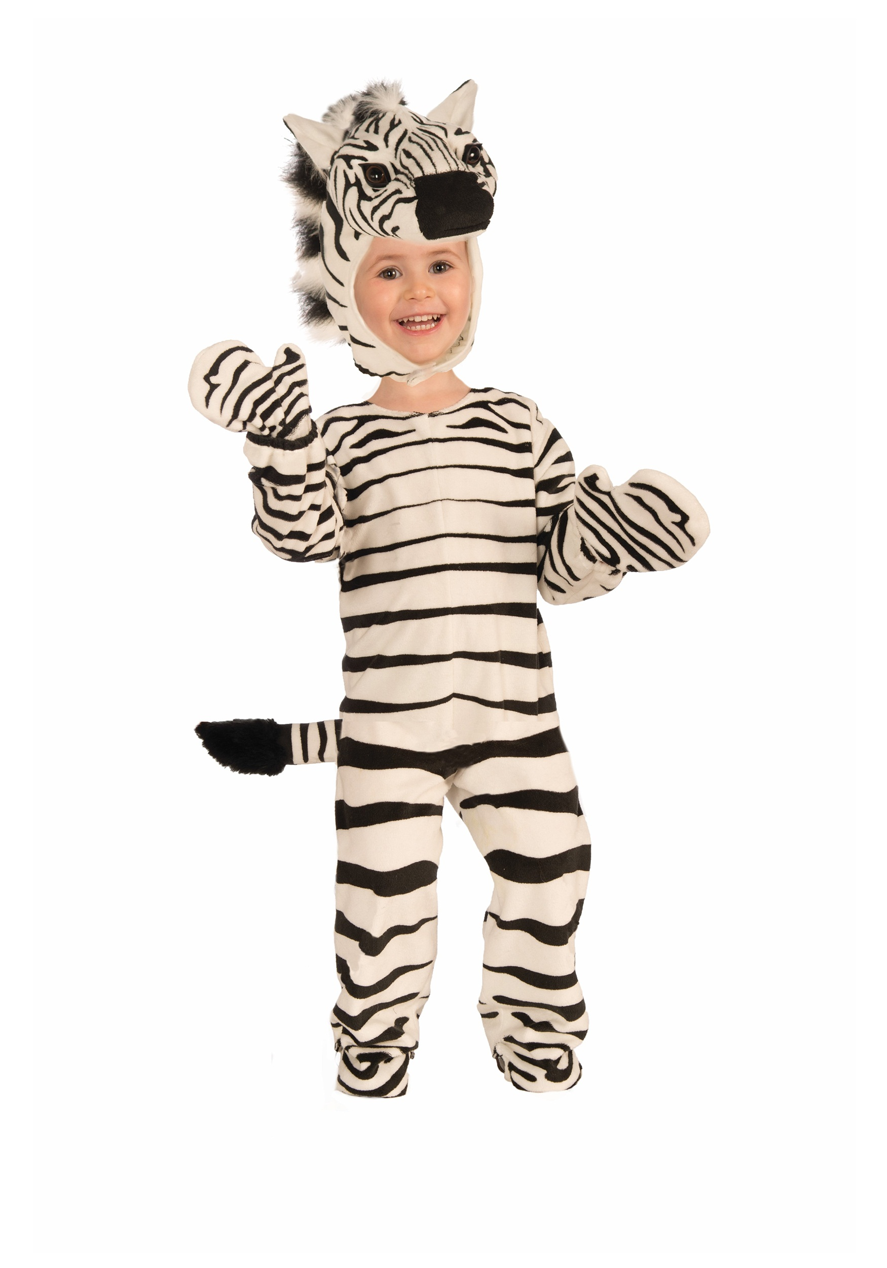 Find great deals on eBay for Zebra Costume in Girls Theater and Reenactment Costumes. Shop with confidence.