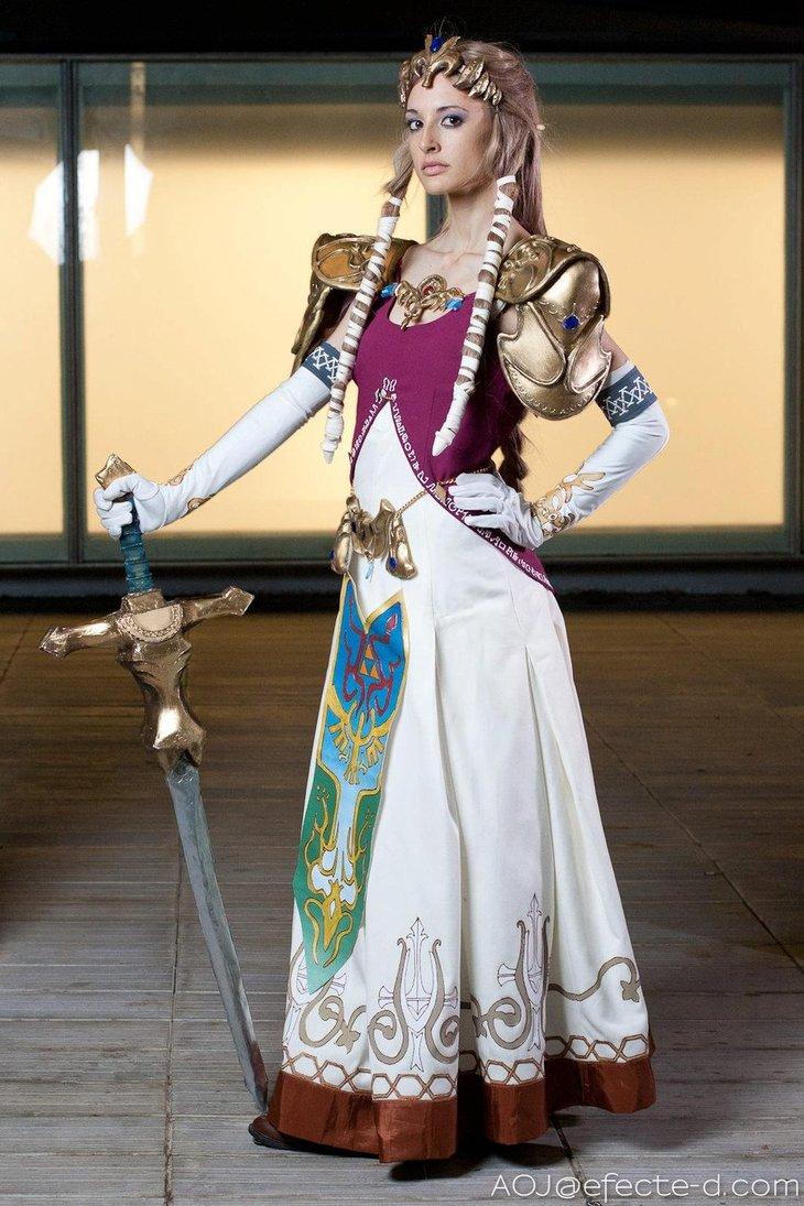 Princess Zelda Costumes | Costumes FC