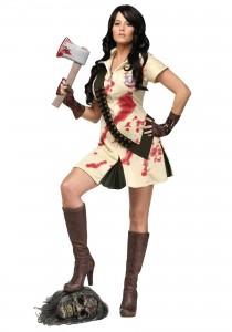 Zombie Hunter Costume Ideas
