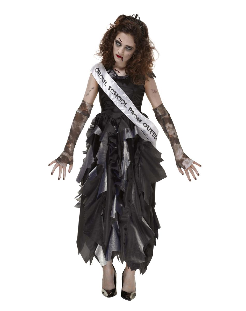 Großzügig Zombie Prom Kleider Fotos - Brautkleider Ideen - cashingy.info